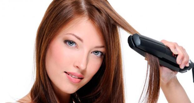 desrizar el pelo