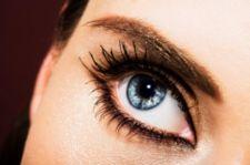 destacar ojos azules