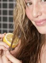 Agua oxigenada cabello que es