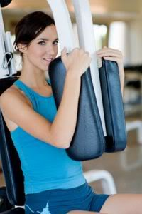 ejercicios para senos